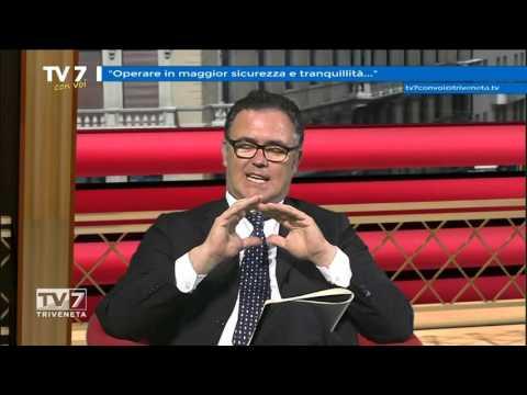 TV7 CON VOI DEL 29/09/2015 – OPERARE IN SICUREZZA