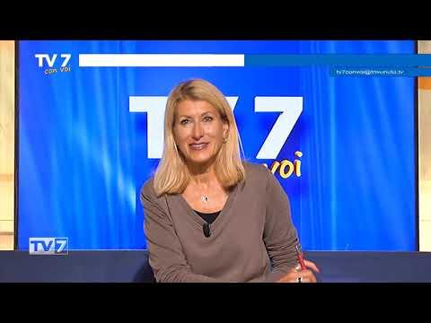 TV7 CON VOI DEL 29/10/2020 – RIALZARSI DALLE CRISI