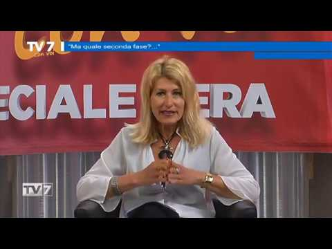 TV7 CON VOI DEL 29/4/2020 – SECONDA FASE