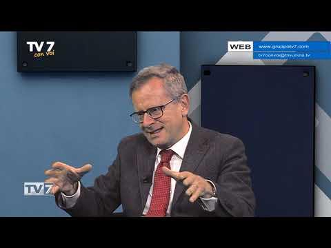 TV7 CON VOI DEL 3/2/2020 – SITUAZIONE ECONOMICA