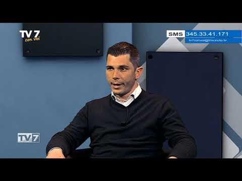 TV7 CON VOI DEL 3/3/20 – CORONAVIRUS E AGRICOLTURA