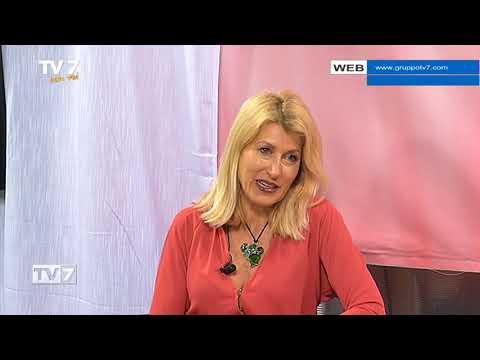 TV7 CON VOI DEL 30/4/2020 – SICCITà