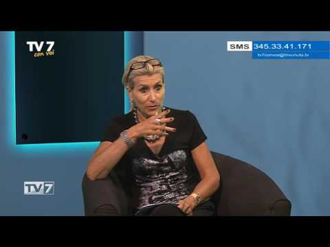 TV7 CON VOI DEL 30/5/2017 – MALATTIE INFETTIVE