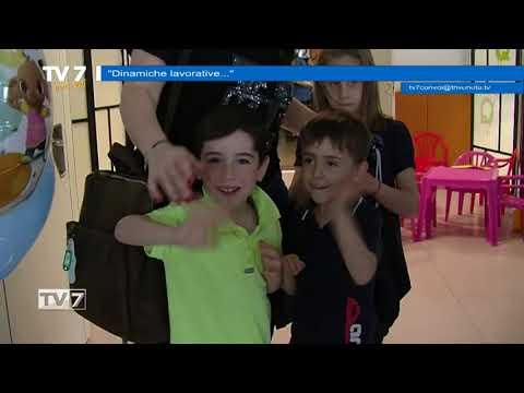 TV7 CON VOI DEL 30/5/2019 – DINAMICHE LAVORATIVE