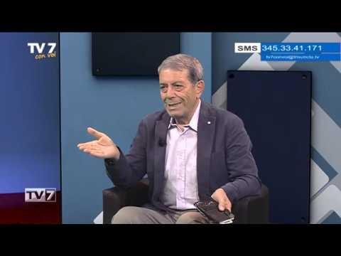 TV7 CON VOI DEL 30/9/2019 – SICUREZZA SULLE STRADE
