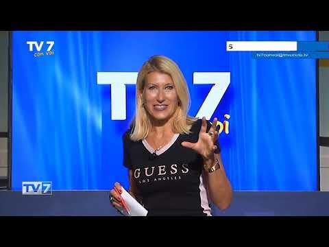 TV7 CON VOI DEL 30/9/2020 – SITUAZIONE DEL TURISMO