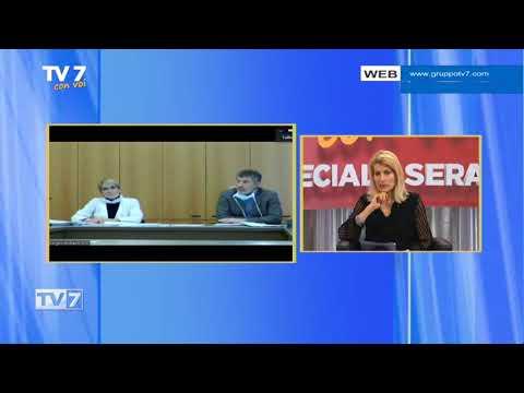 TV7 CON VOI DEL 31/3/2020 – IL PAZIENTE ONCOLOGICO