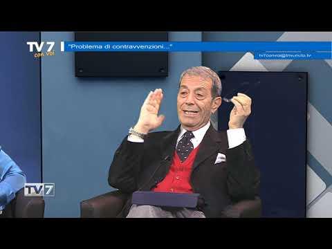 TV7 CON VOI DEL 4/11/19 – CONTRAVVENZIONI