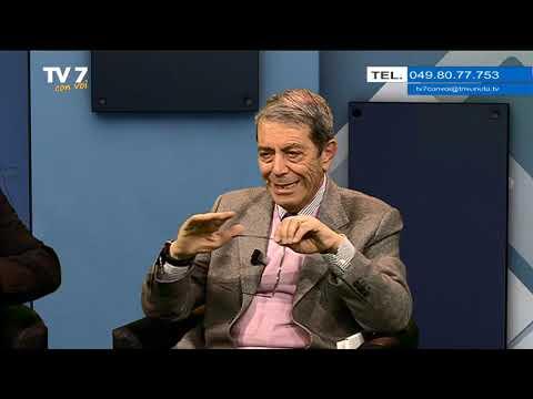 TV7 CON VOI DEL 5/3/2020 – INFORMAZIONE UTILI