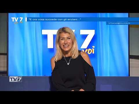 TV7 CON VOI DEL 6/11/2020 – E ORA COSA SUCCEDE?