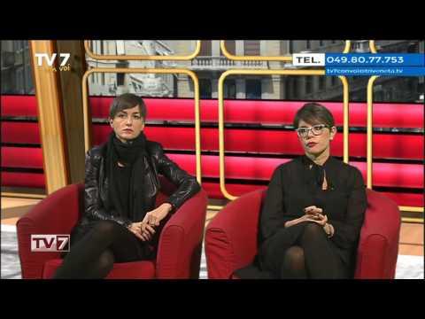 TV7 CON VOI DEL 7/12/2016 – LAVORO, TUTELE E DIRITTI