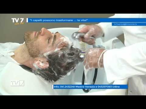 TV7 CON VOI DEL 7/3/2017 – I CAPELLI POSSONO TRASFORMARE…