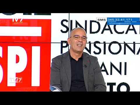 TV7 CON VOI DEL 9/10/2020 – PENSIONI E RIFORME
