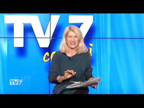 TV7 CON VOI DEL 9/12/20 – LAVORO: DOMANDA E OFFERTA