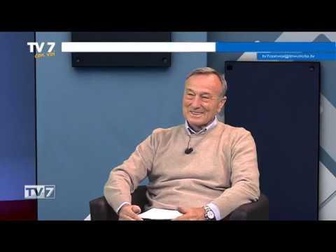TV7 CON VOI DEL 9/5/2019 – ANDIAMO A SOCORRO