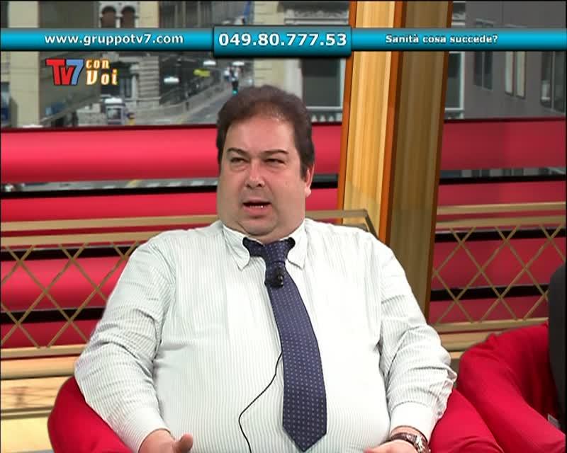 TV7 CON VOI – SANITà COSA SUCCEDE