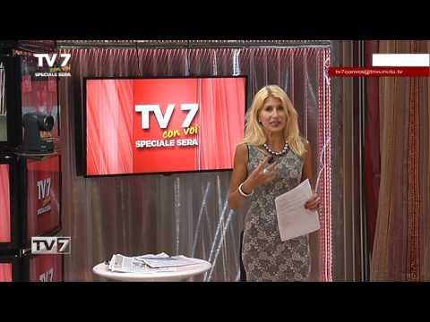 TV7 CON VOI SERA 20/6/17 – UNA LEGGE CHE DIVIDE