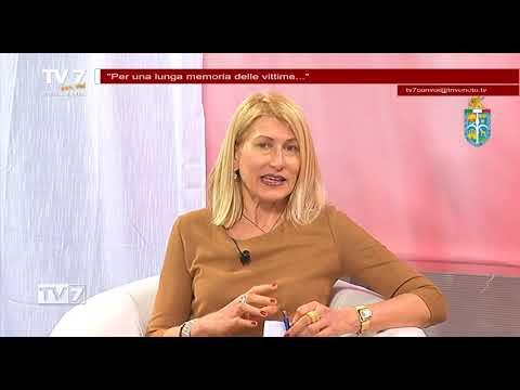 TV7 CON VOI SERA 25/2/2020 – FOIBE – CYBERBULLISMO