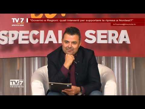 TV7 CON VOI SERA DEL 10/11/2015 – LA RIPRESA A NORDEST?