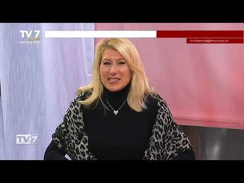 TV7 CON VOI SERA DEL 10/11/2020