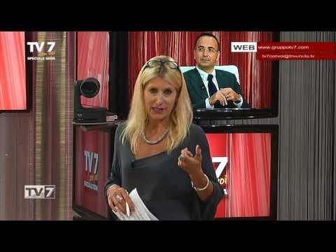 TV7 CON VOI SERA DEL 11/10/2016 –  ECONOMIA ANCORA ASFITTICA