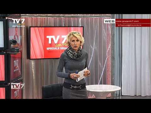 TV7 CON VOI SERA DEL 11/12/2018 – LEGGI RAZZIALI