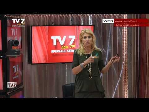 TV7 CON VOI SERA DEL 11/4/2017 – PRESSIONE FISCALE