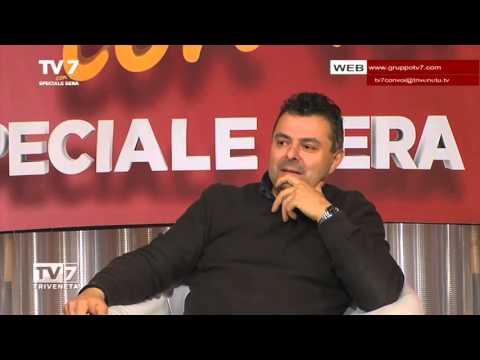 TV7 CON VOI SERA DEL 12/1/2016 – EUROPA SOTTO ATTACCO