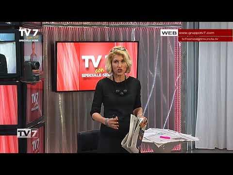 TV7 CON VOI SERA DEL 12/2/2019 – AUTONOMIA