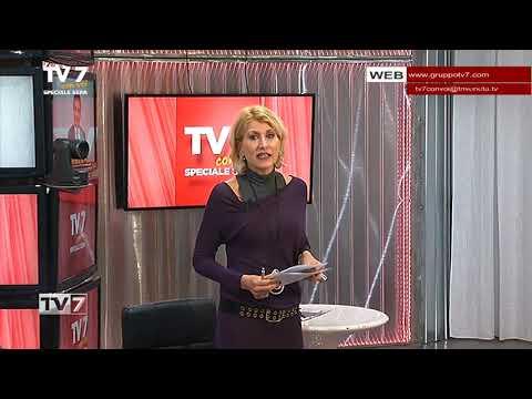 TV7 CON VOI SERA DEL 12/3/2019 – LEGITTIMA DIFESA