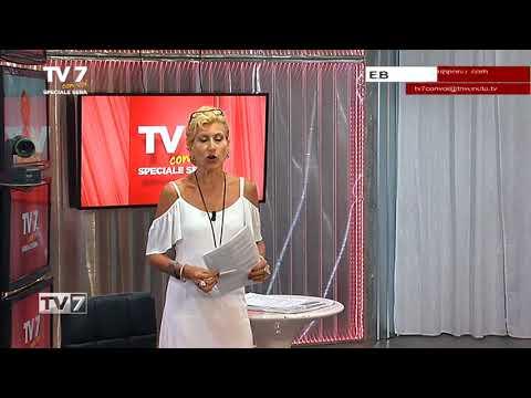 TV7 CON VOI SERA DEL 12/6/2018 – UN NUOVO PROFILO