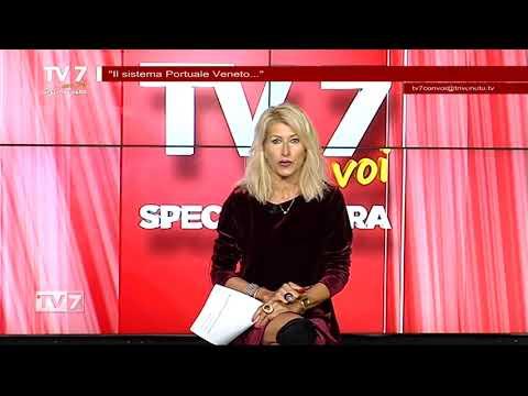 TV7 CON VOI SERA DEL 13/10/2020