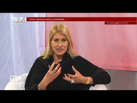 TV7 CON VOI SERA DEL 14/1/20 – DEMOCRAZIA POSSIBILE