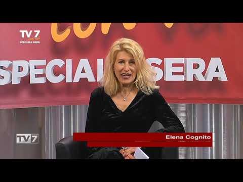 TV7 CON VOI SERA DEL 14/4/2020