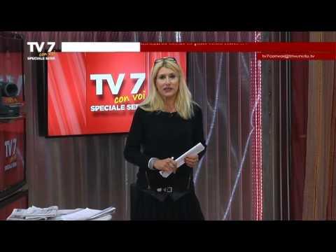TV7 CON VOI SERA DEL 15/11/2016 –  NUOVA ERA AMERICANA