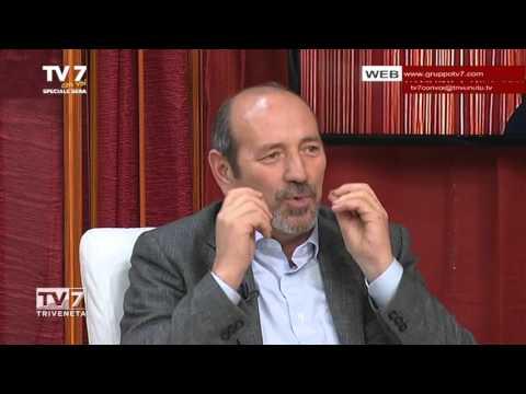 TV7 CON VOI SERA DEL 16/02/2016 -LAVORO:RECUPERARE I DIRITTI