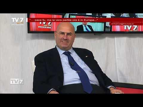 TV7 CON VOI SERA DEL 16/10/2018 – PACE FU