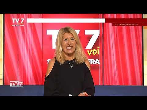 TV7 CON VOI SERA DEL 17/11/2020 – SCLEROSI MULTIPLA