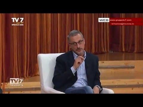 TV7 CON VOI SERA DEL 17/5/2016 – REFERENDUM AUTONOMISTA
