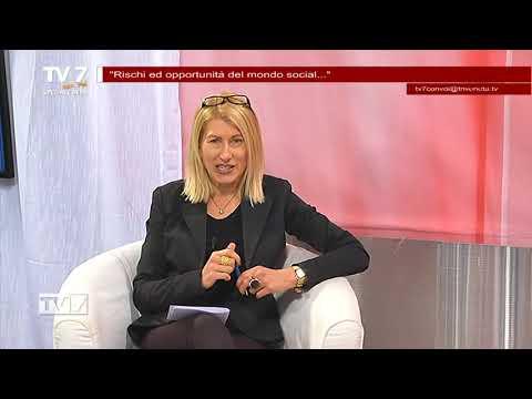 TV7 CON VOI SERA DEL 18/2/2020 – SOCIAL