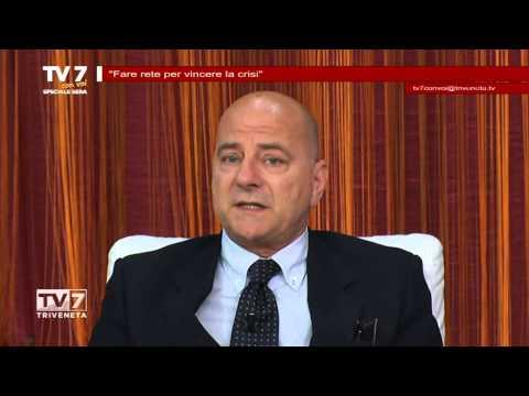 TV7 CON VOI SERA DEL 19/05/2015 – FARE RETE PER VINCERE