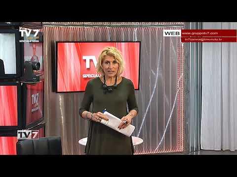 TV7 CON VOI SERA DEL 19/3/2019 – VIA DELLA SETA