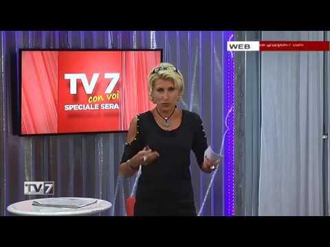 TV7 CON VOI SERA DEL 2/10/18 – CHIUSURE DOMENICALI