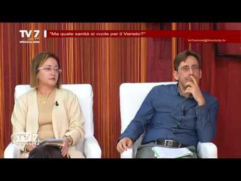 TV7 CON VOI SERA DEL 20/10/2015 – MA QUALE SANITà SI VUOLE?