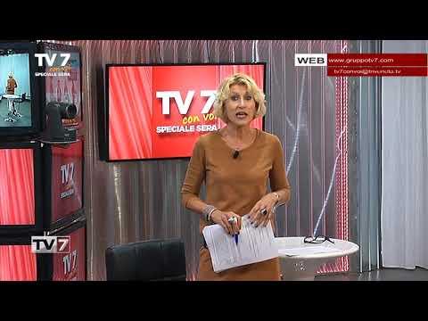 TV7 CON VOI SERA DEL 20/11/2018 – ADOZIONI