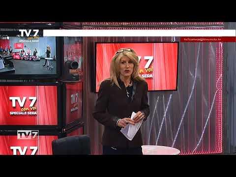 TV7 CON VOI SERA DEL 20/3/2018 – AGRICOLTURA DONNE