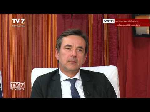 TV7 CON VOI SERA DEL 21/04/2015 – TAGLI: SANITA' IN VENETO