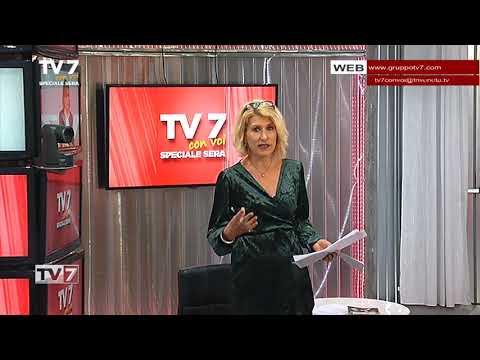 TV7 CON VOI SERA DEL 21/5/2019 – OMOFOBIA