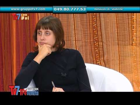 """TV7 CON VOI SERA DEL 22/10/2013 – DELUSIONI DI """"STABILITà"""""""