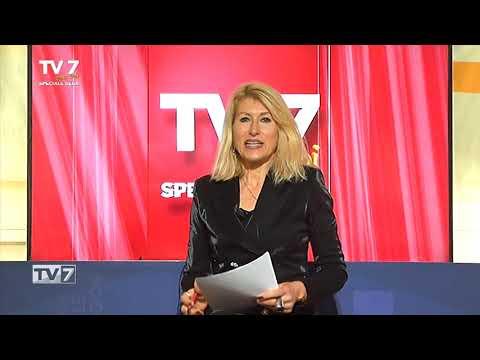 TV7 CON VOI SERA DEL 22/12/2020